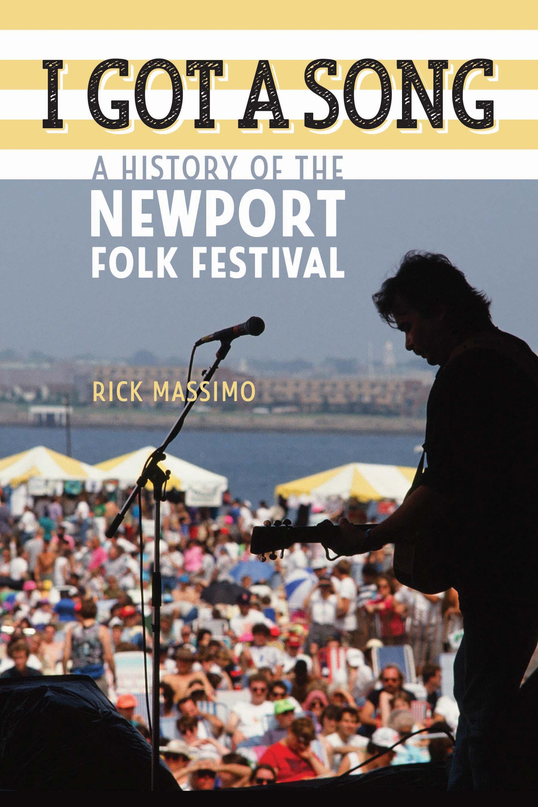 Meet the Author: Rick Massimo