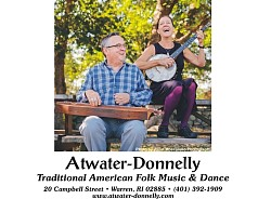 Concert Series: Atwater-Donnelly Duo