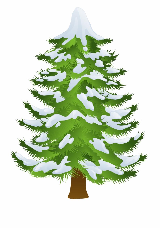 Winter Tree Craft!