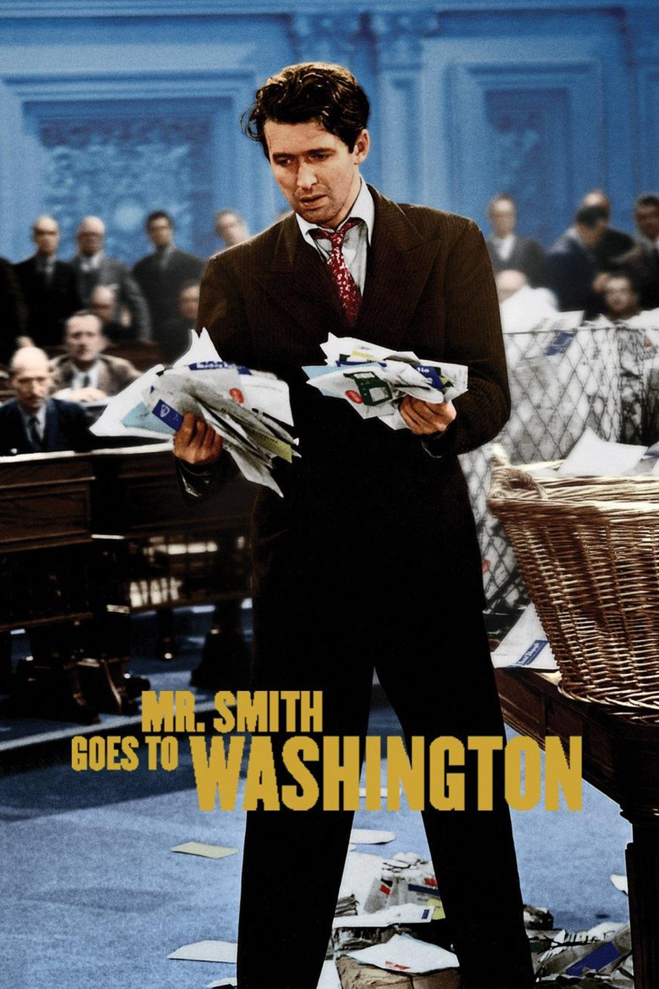 Film Series: Mr. Smith Goes to Washington