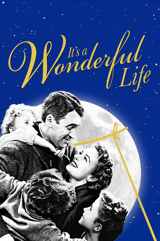 Film Series: It's A Wonderful Life