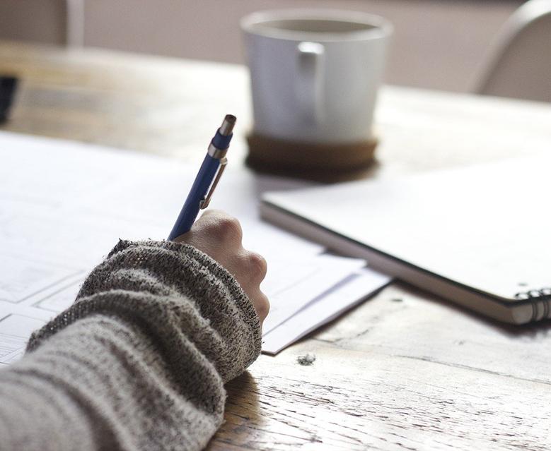 VIRTUAL Writing Workshop - Date change!