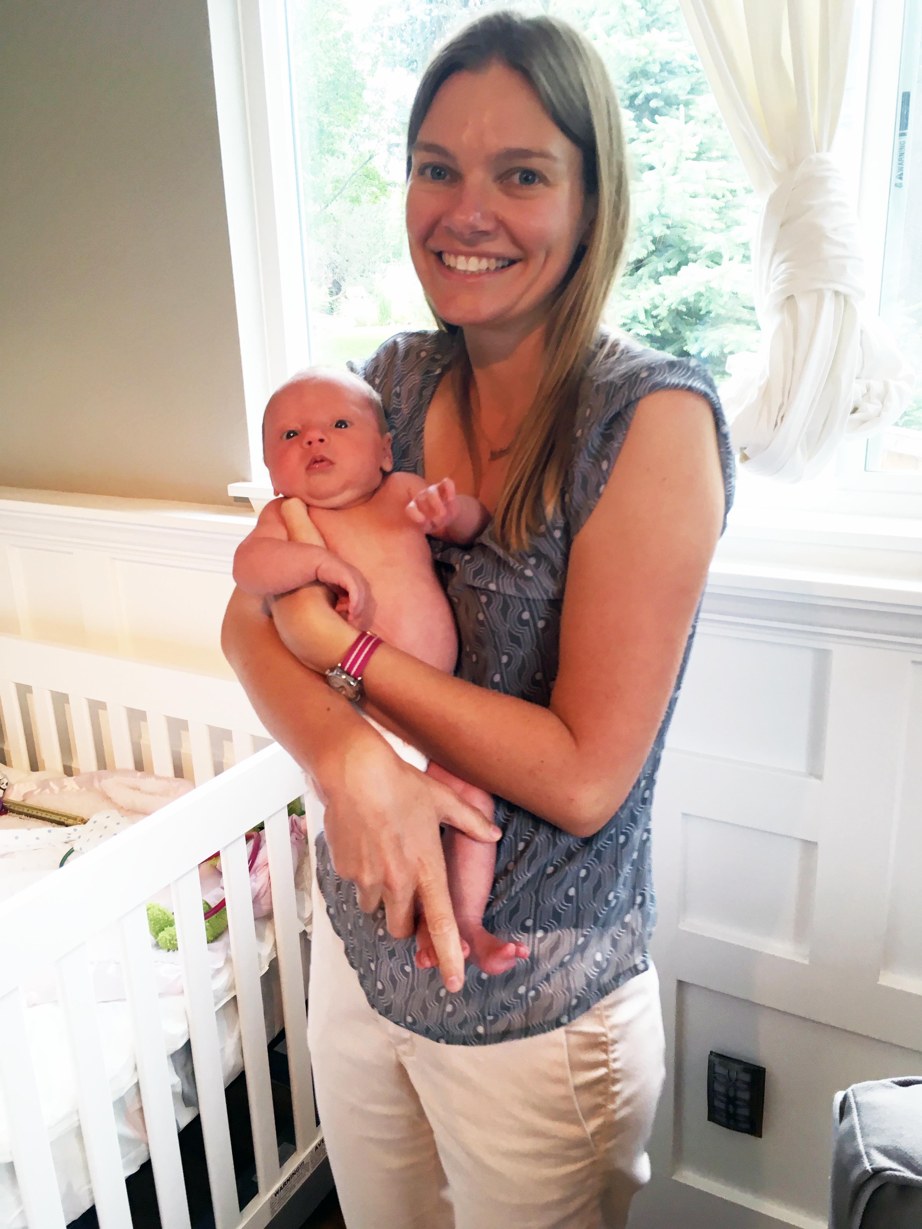 Pregnancy & Birth Workshop with La Luz Midwifery