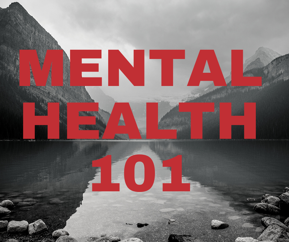 Mental Health 101: Post-Traumatic Stress Disorder (PTSD)