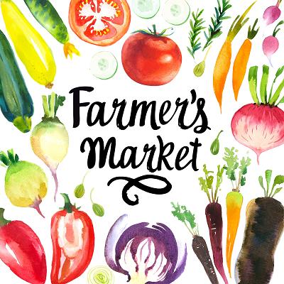 Freight House Farmer's Market
