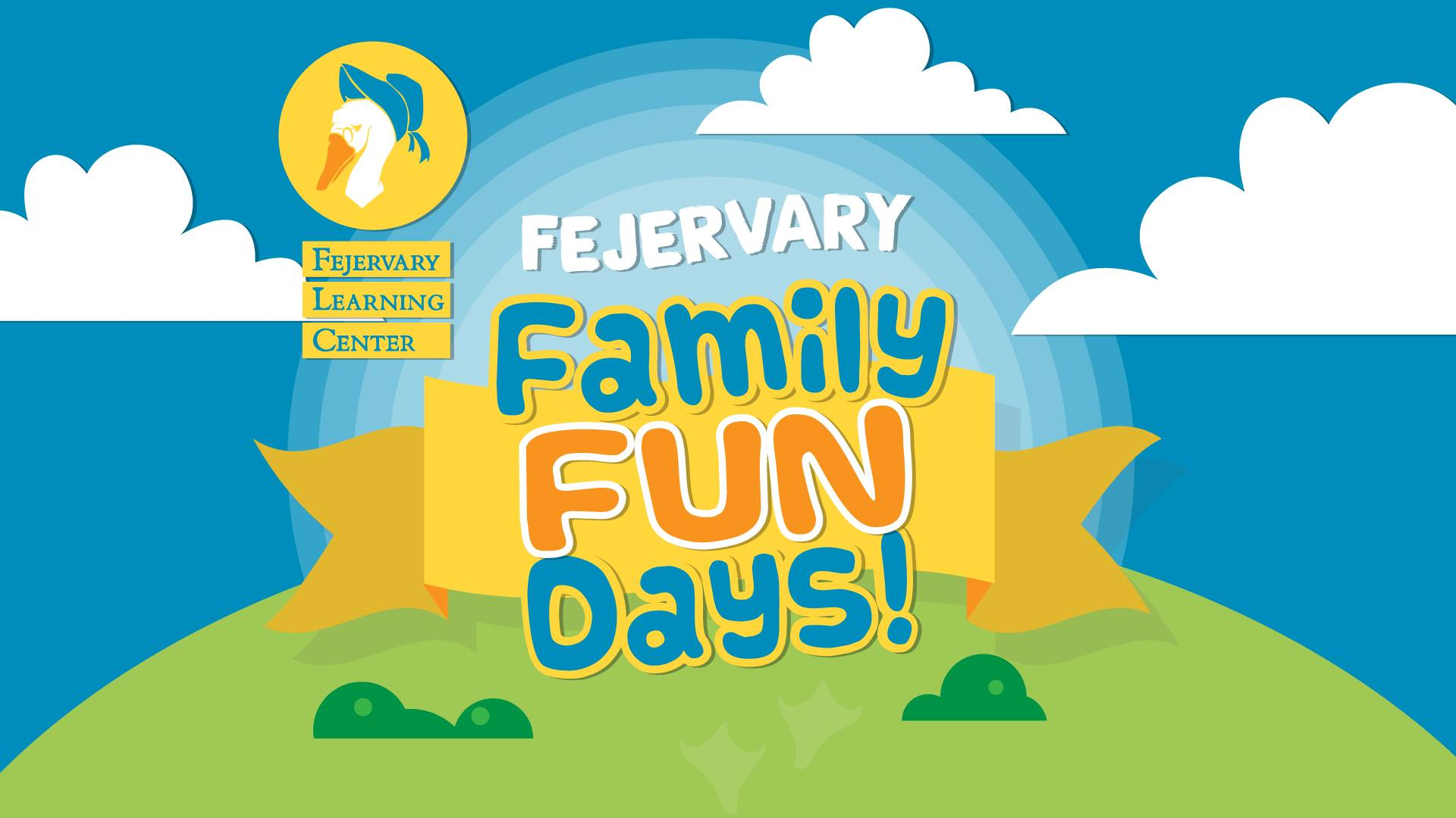 OWLT & About: Fejervary Fun Day