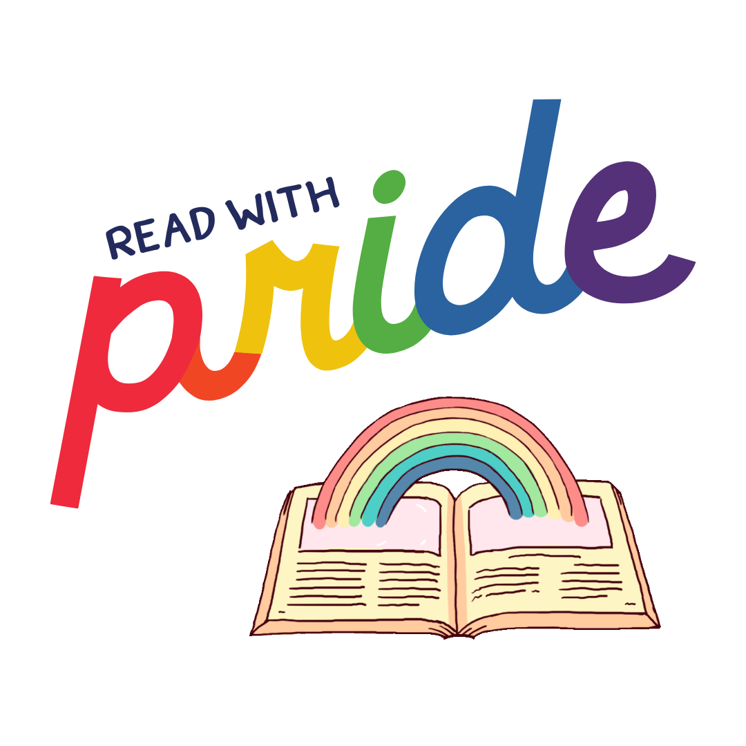 Teen Read with Pride Party