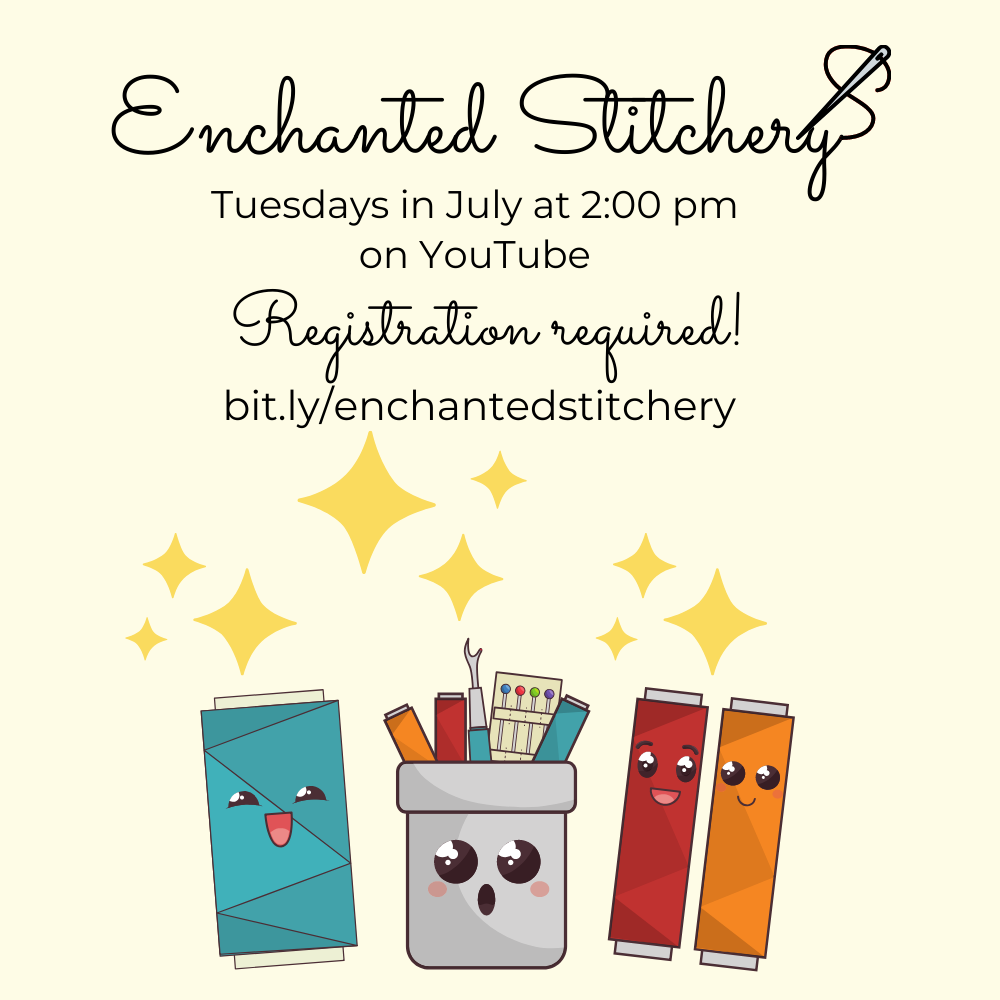 Enchanted Stitchery