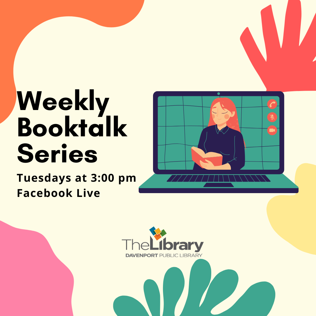 Weekly Booktalk Series