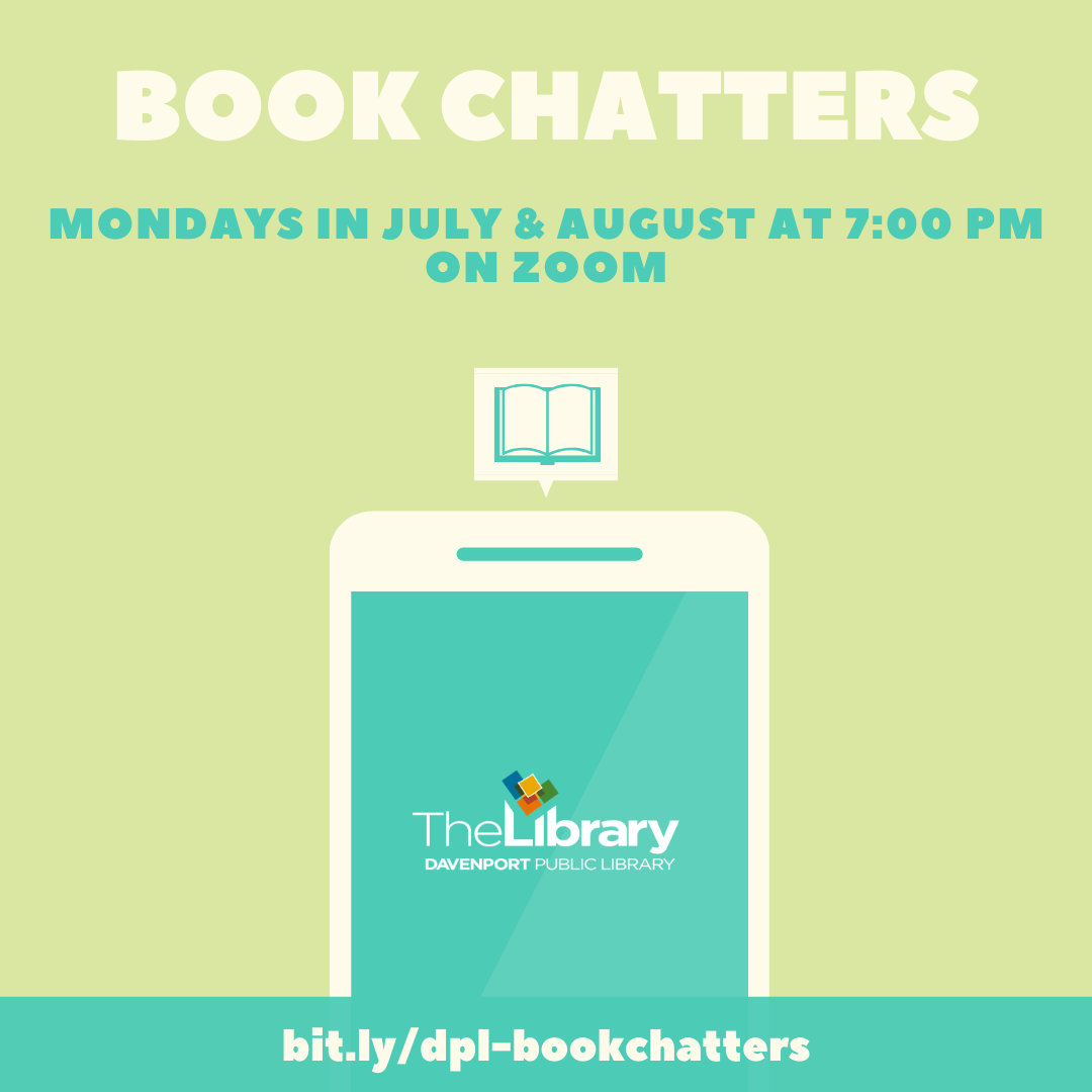Book Chatters