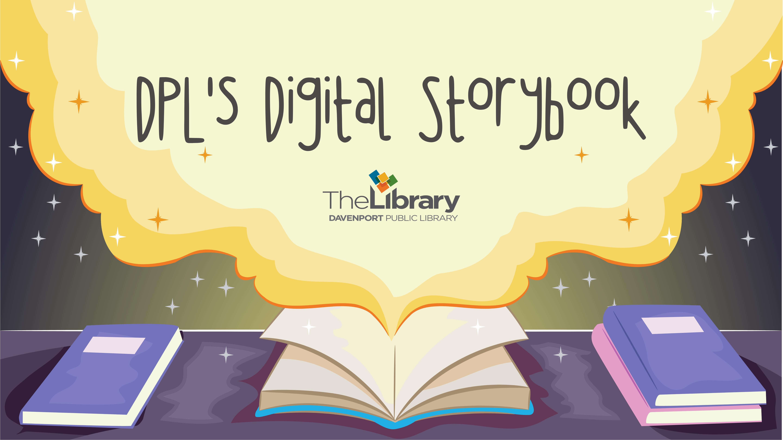 DPL's Digital Storybook
