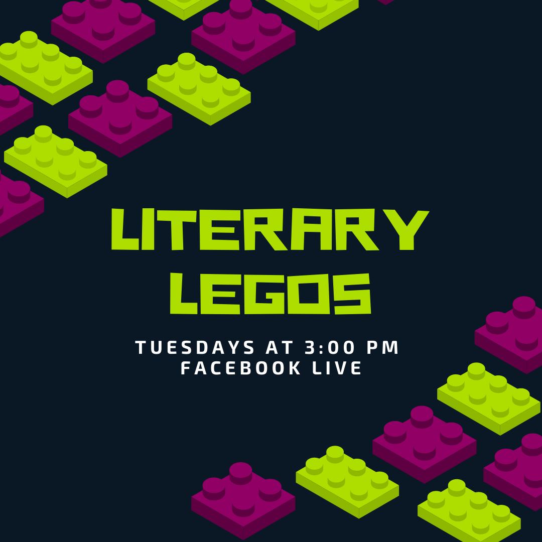 Literary LEGOs