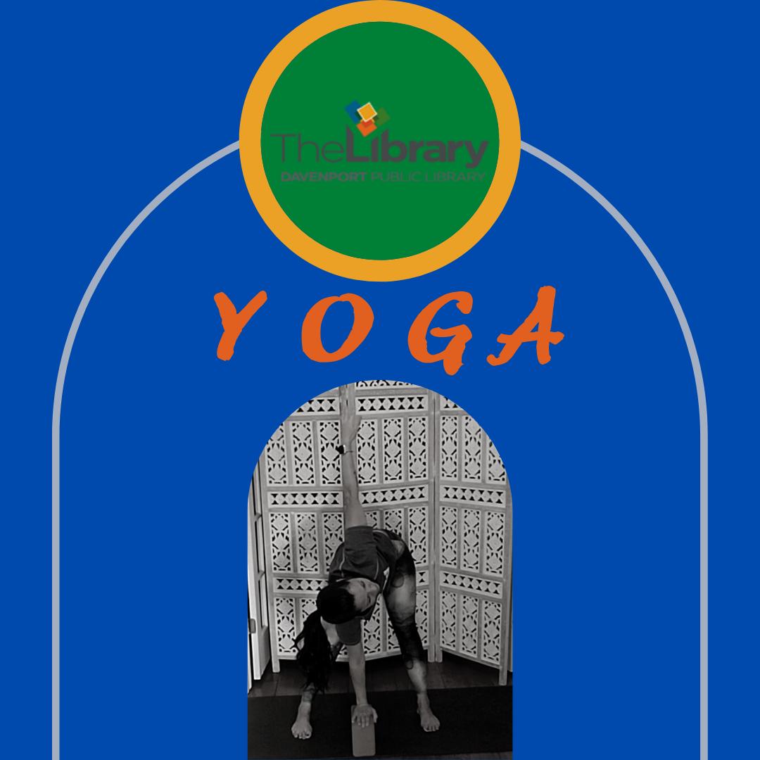 Resolution Yoga