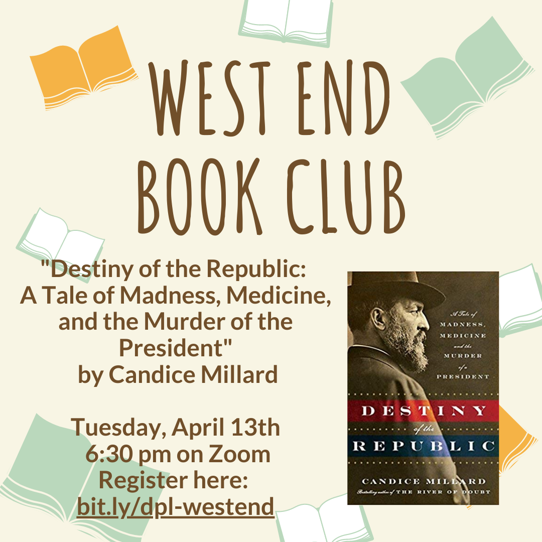 West End Book Club