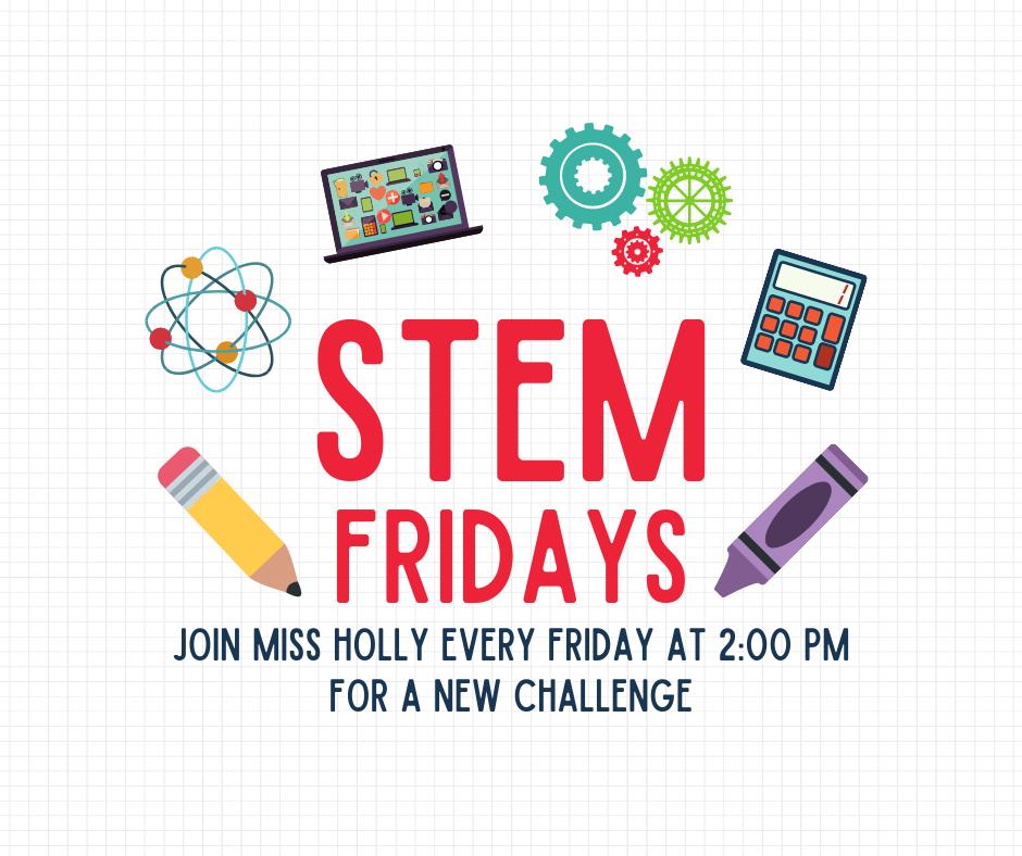 STEM Fridays
