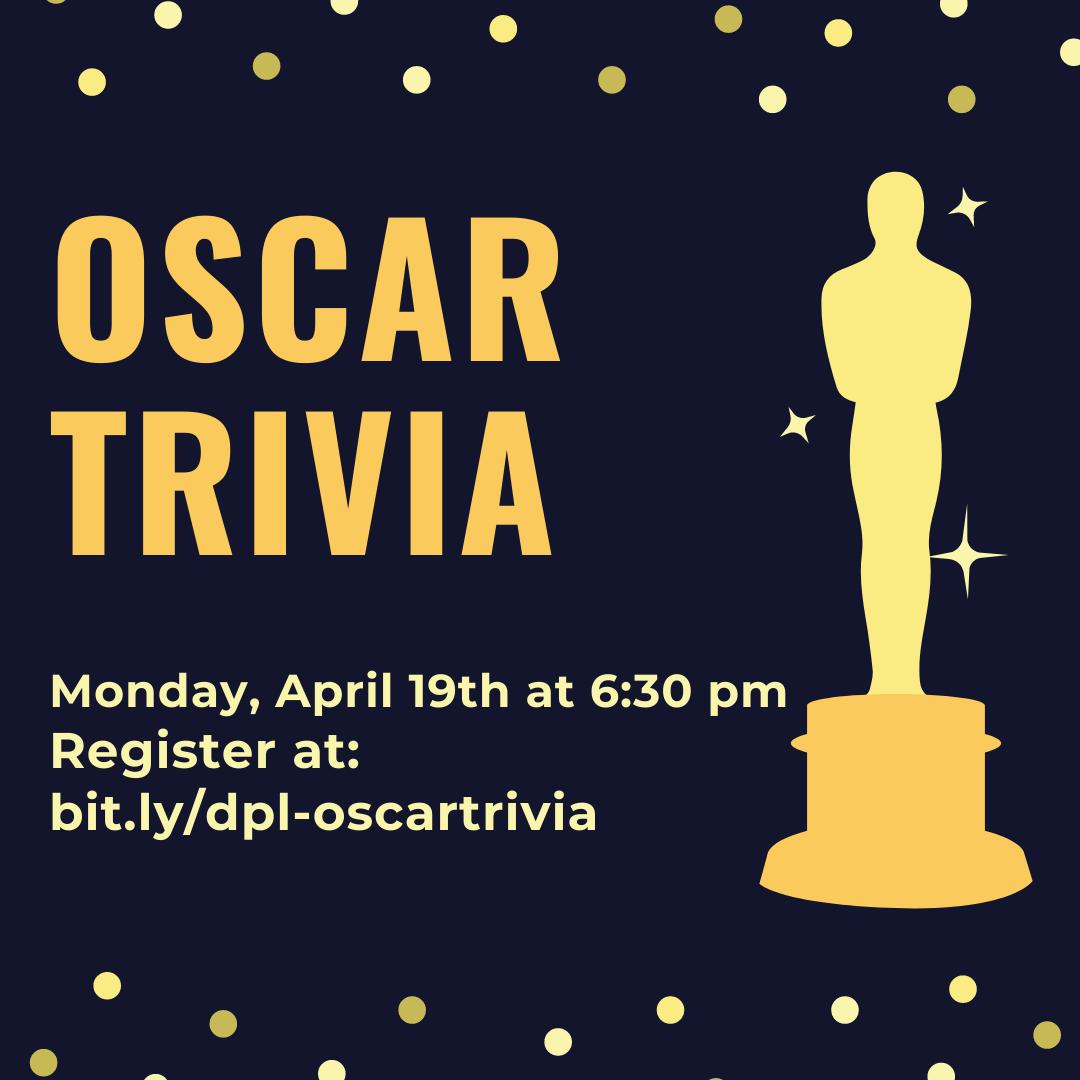 Oscar Trivia