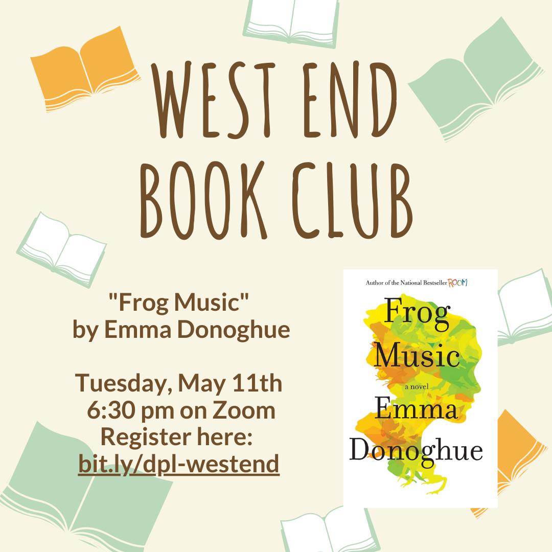 West End Book Club
