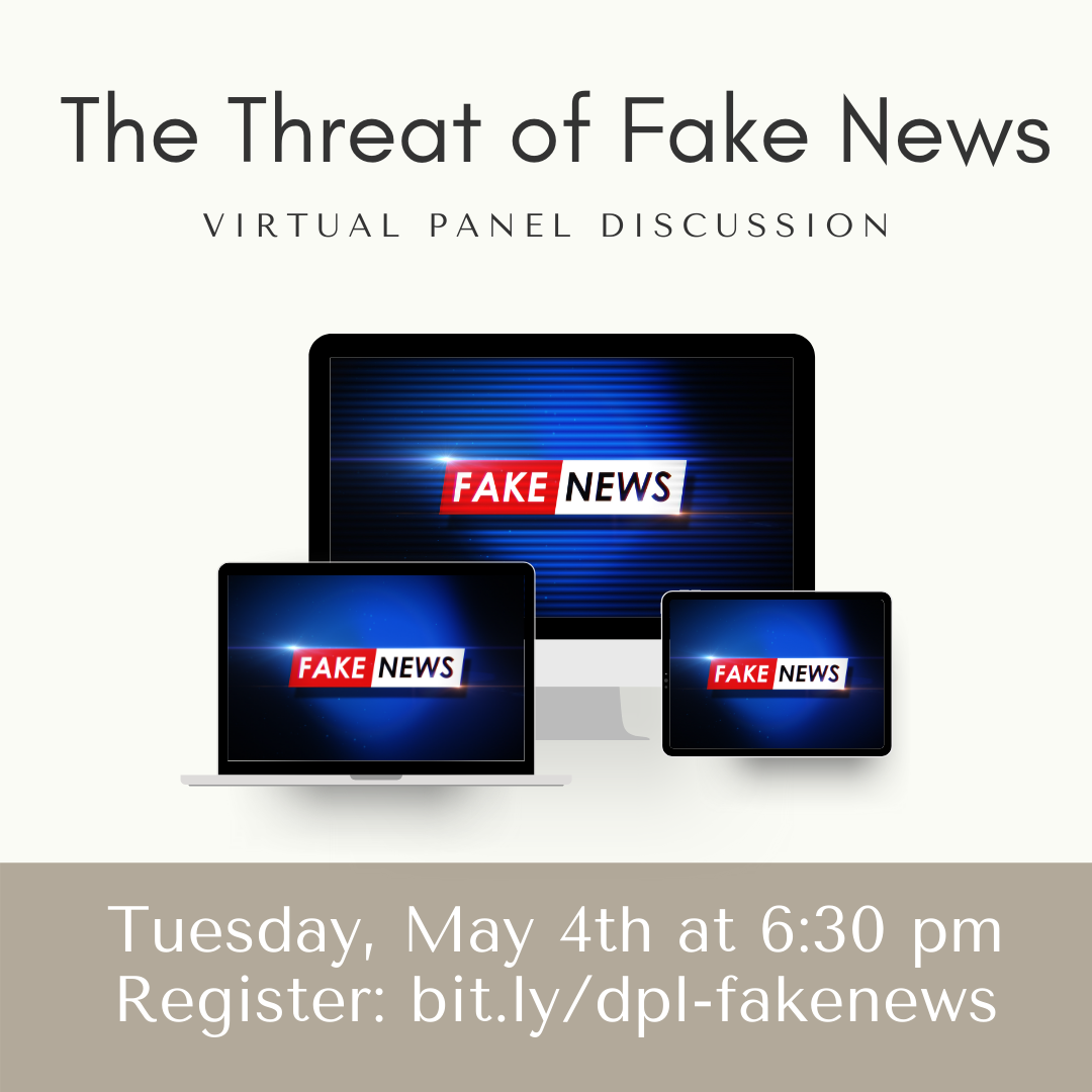 The Threat of Fake News