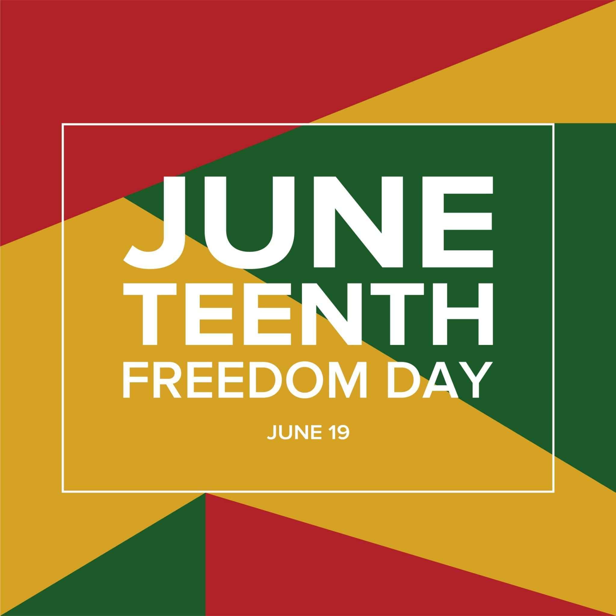 Juneteenth: The Second U.S. Independence Day