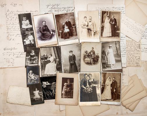Summer Genealogy Night Potluck