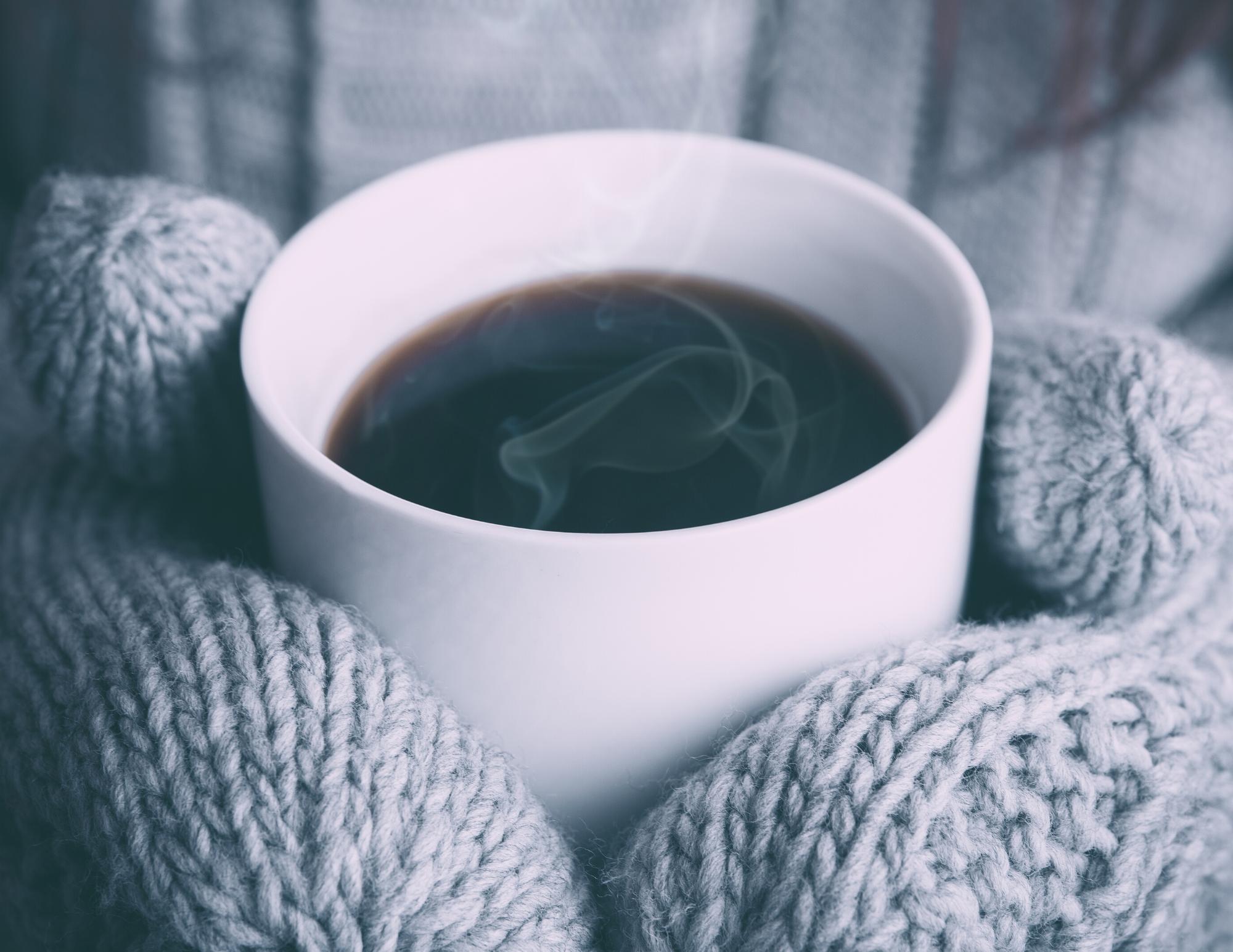 Warm-Up Wednesdays