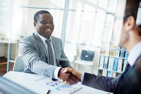Job Hunting: Staying Positive