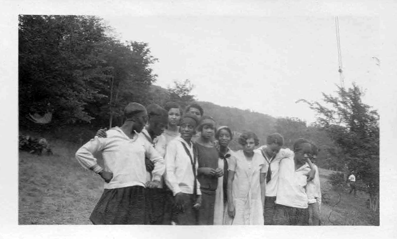 Snipe-Hunts and Moonlit Hikes: Iowa's Segregated Summer Camps for Youth, 1925-1950