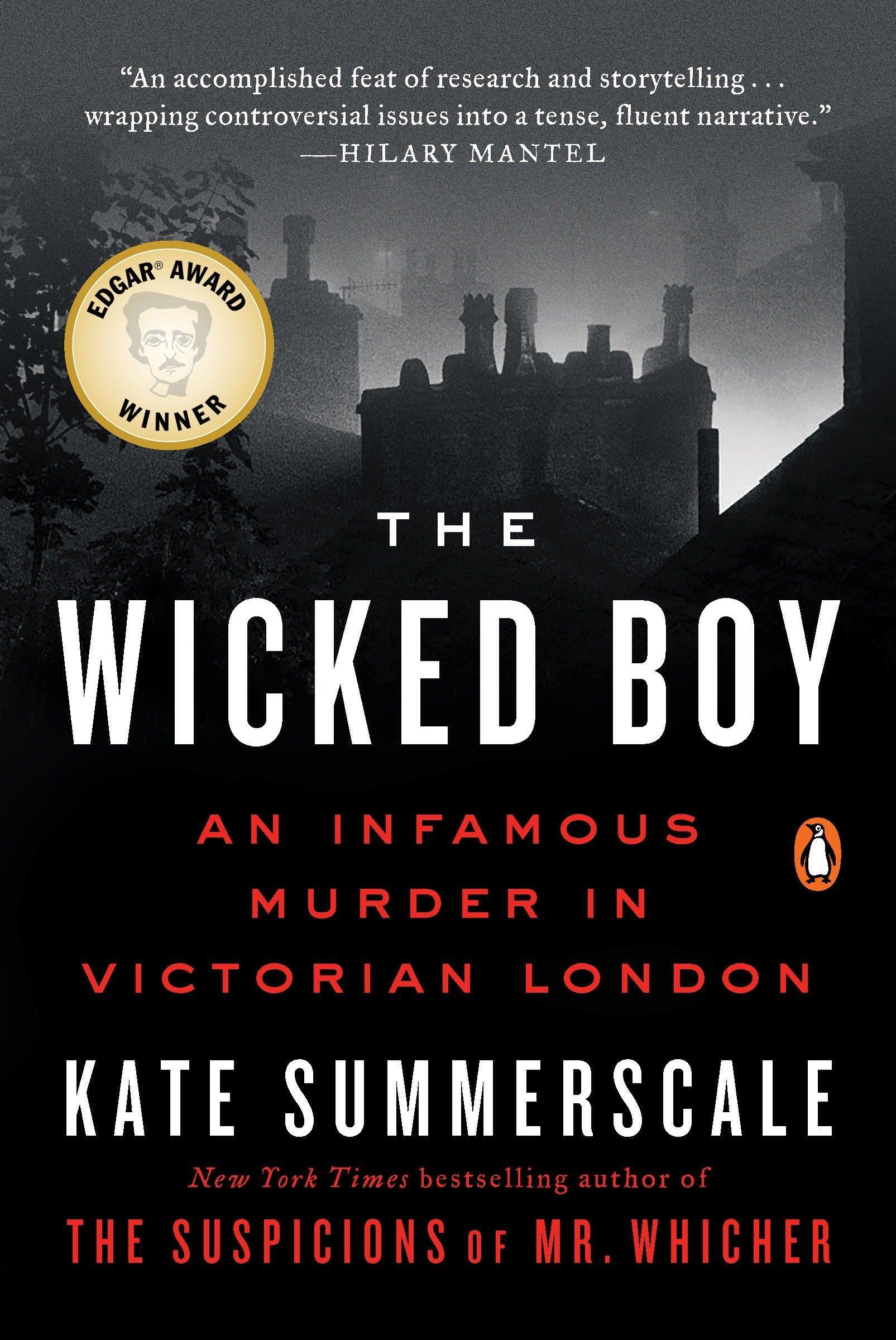True Crime Book Club