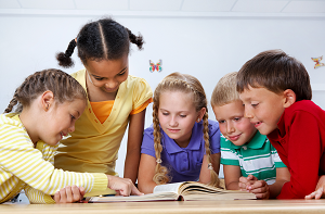 Summer Book Explorers