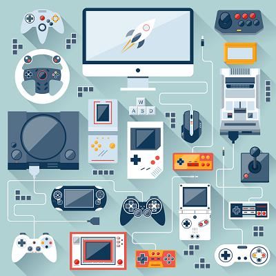Teen Gaming