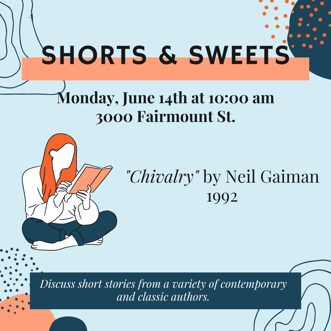 Shorts and Sweets