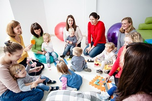Library Playgroup