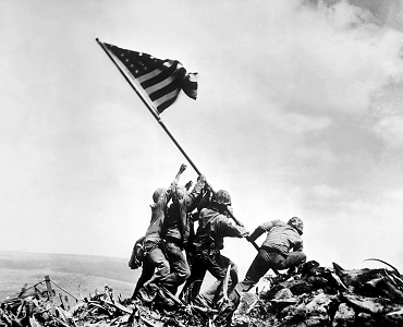 World War II Lecture Series: Battles of Iwo Jima and Okinawa