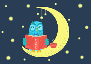 Night Owl Storytime