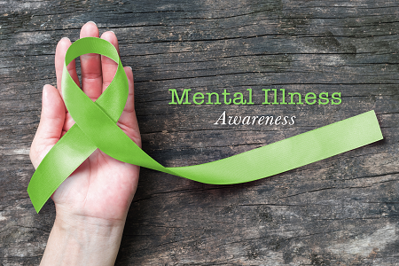 National Alliance on Mental Illness (NAMI) Family & Friends