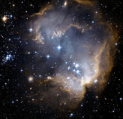 Sensing the Cosmos