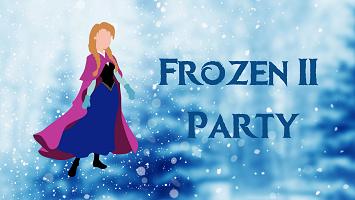 Frozen II Party