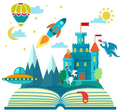 T(w)een Book Club