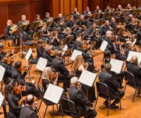 Seattle Symphony Free Broadcast