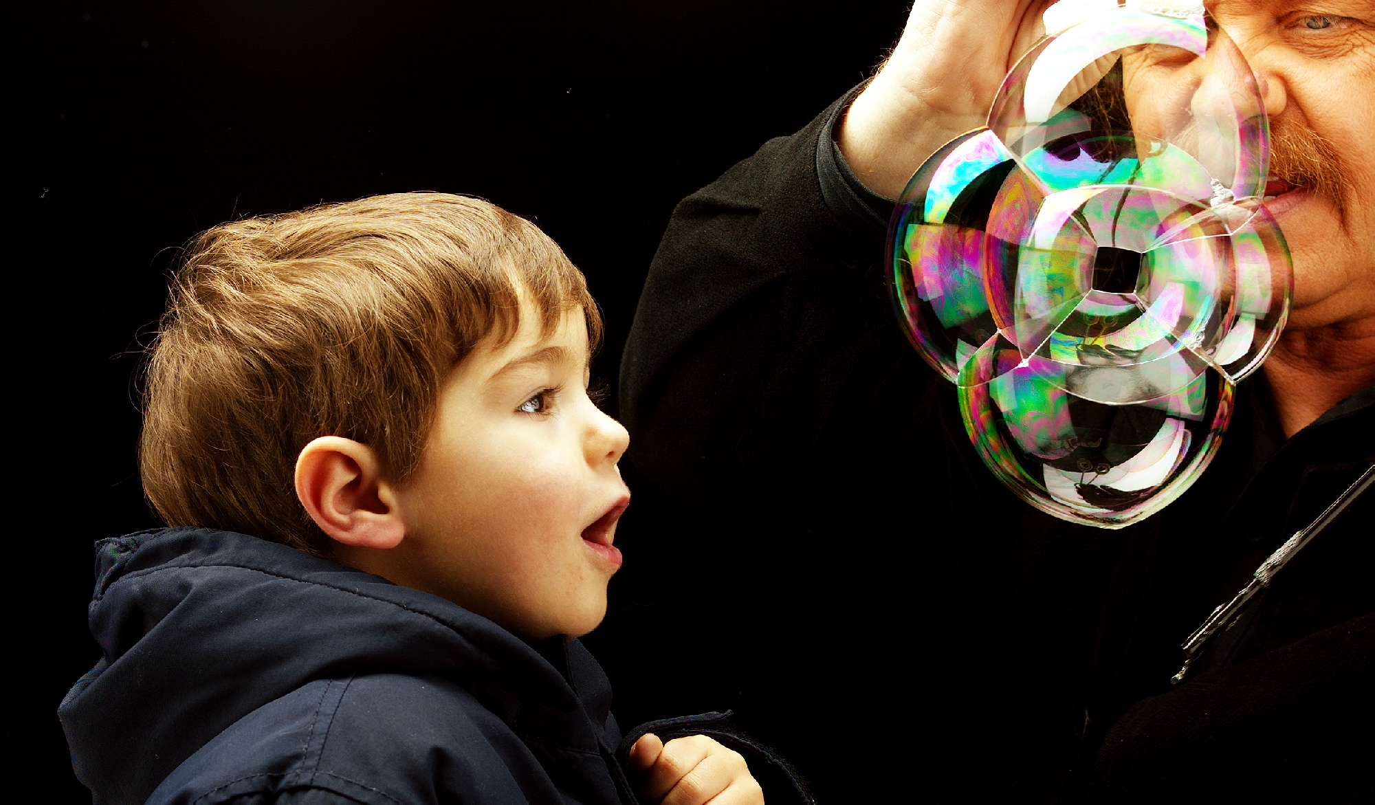 Tom Noddy's Bubble Magic