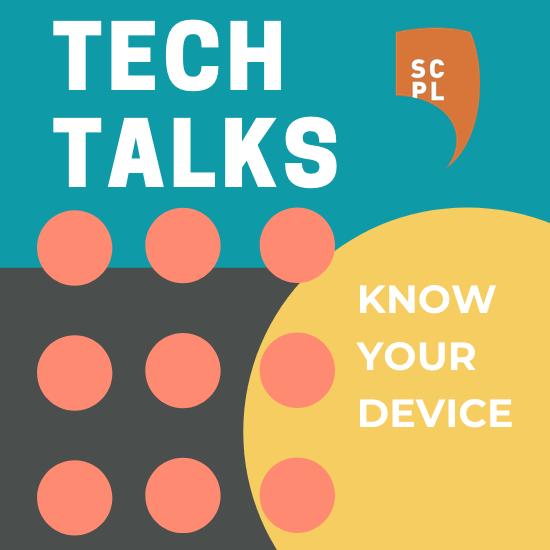 Tech Talks: All About Photos (Apple)