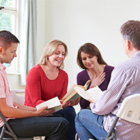 Live Oak Book Group