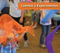 Cuentos y Experimentos: Videos en español sobre experimentos sencillos de ciencia (Simple STEM videos in Spanish)