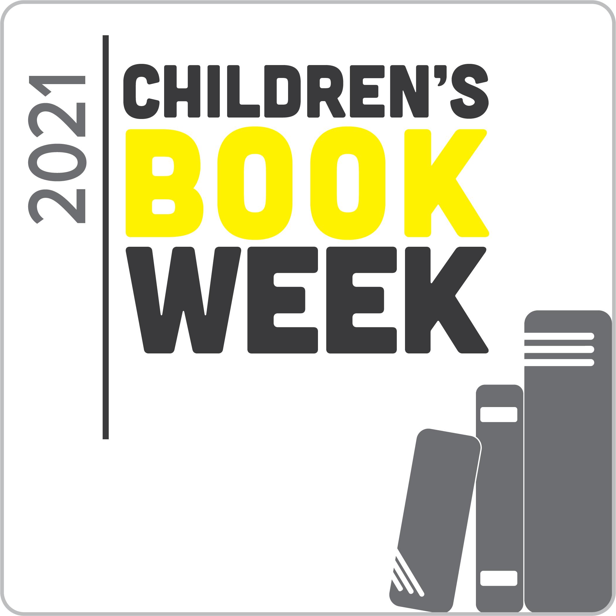 Children's Book Week/Semana de libros para niños