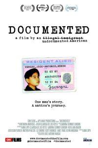 "Film Screening of ""Documented"" • Proyección del ""Documented"""