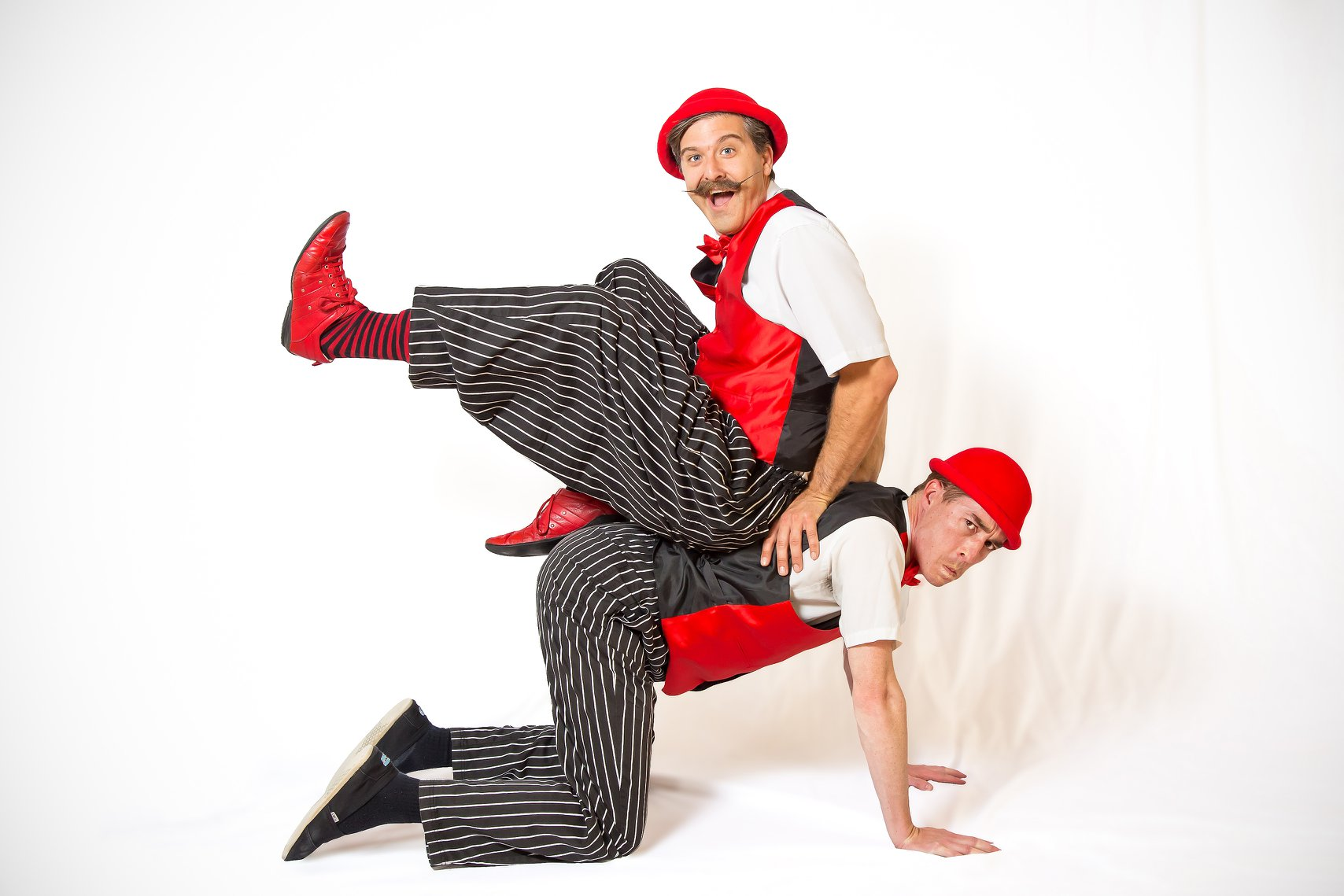 Circus of Smiles Outdoors Event at Siltanen Park in Scotts Valley