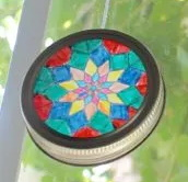 Grab and Go STEAM: Make your own Suncatcher