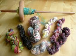 Spindling: From Fluff to Stuff