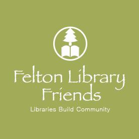 Felton Library Friends Open House