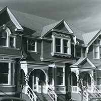Research the History of Your House with Digital Tools @ Downtown